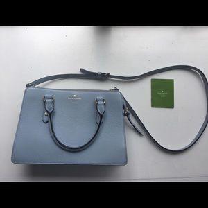 Kate Spade Convertible Crossbody Bag